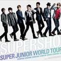 super junior world tour 'super show 4'(live)