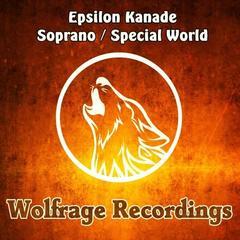 Soprano Special World Epsilon Kanade