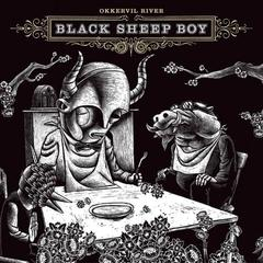 black shuck动画