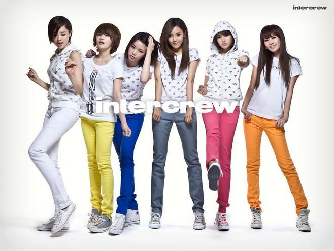 韩国最新女子组合吧_t-ara